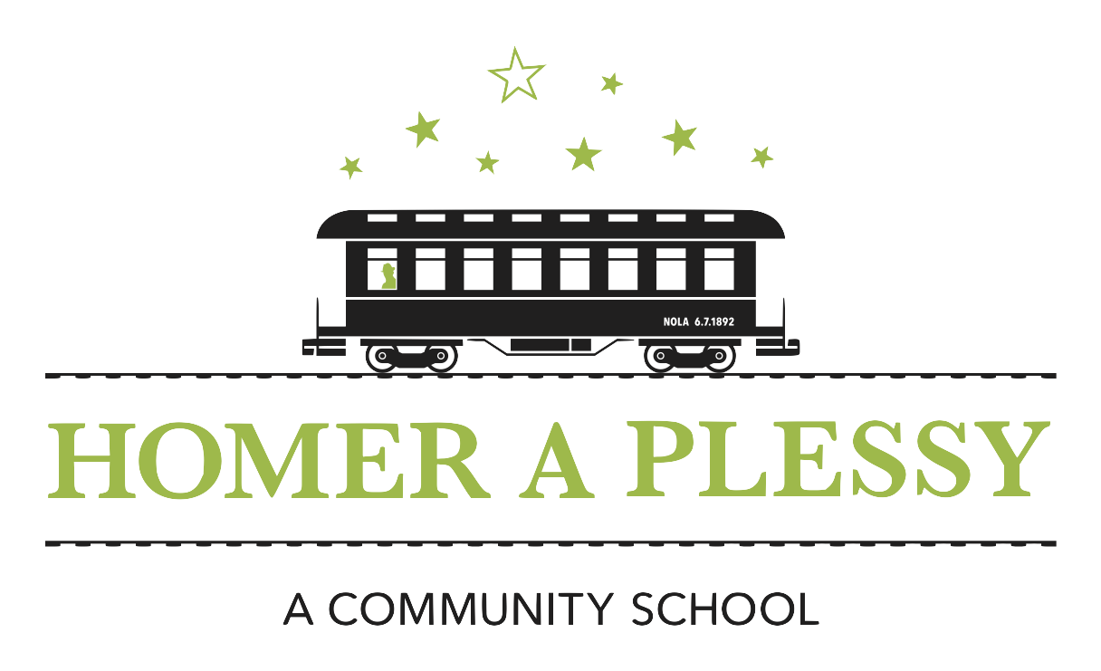 Homer Plessy Community School
