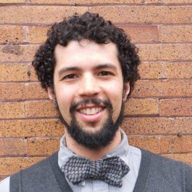 Daniel Brink-Washington, Elmwood Village School