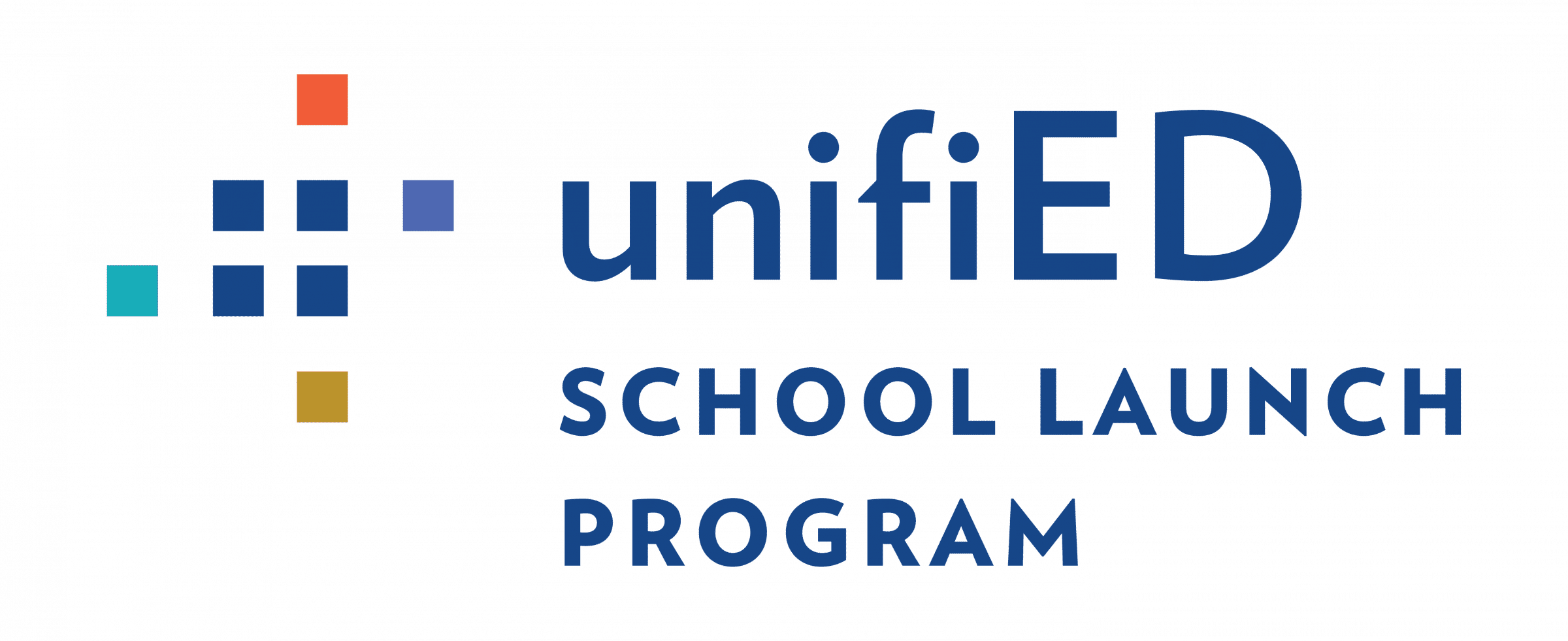 unifiED School Launch Program