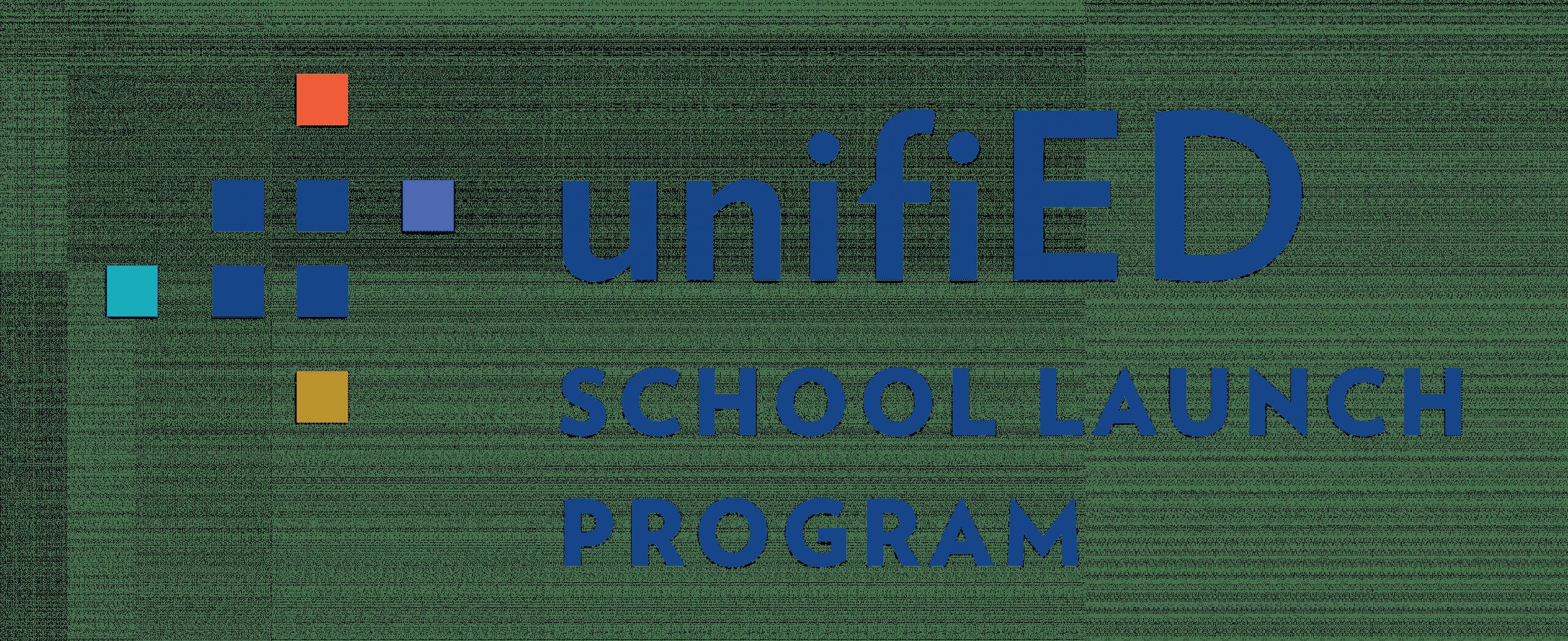 unifiED School Launch Program