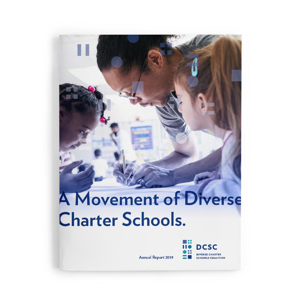 DCSC Annual Report 2019
