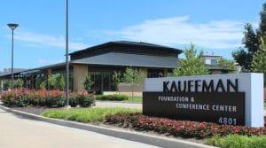 Kauffman Conference Center Kansas City, MO