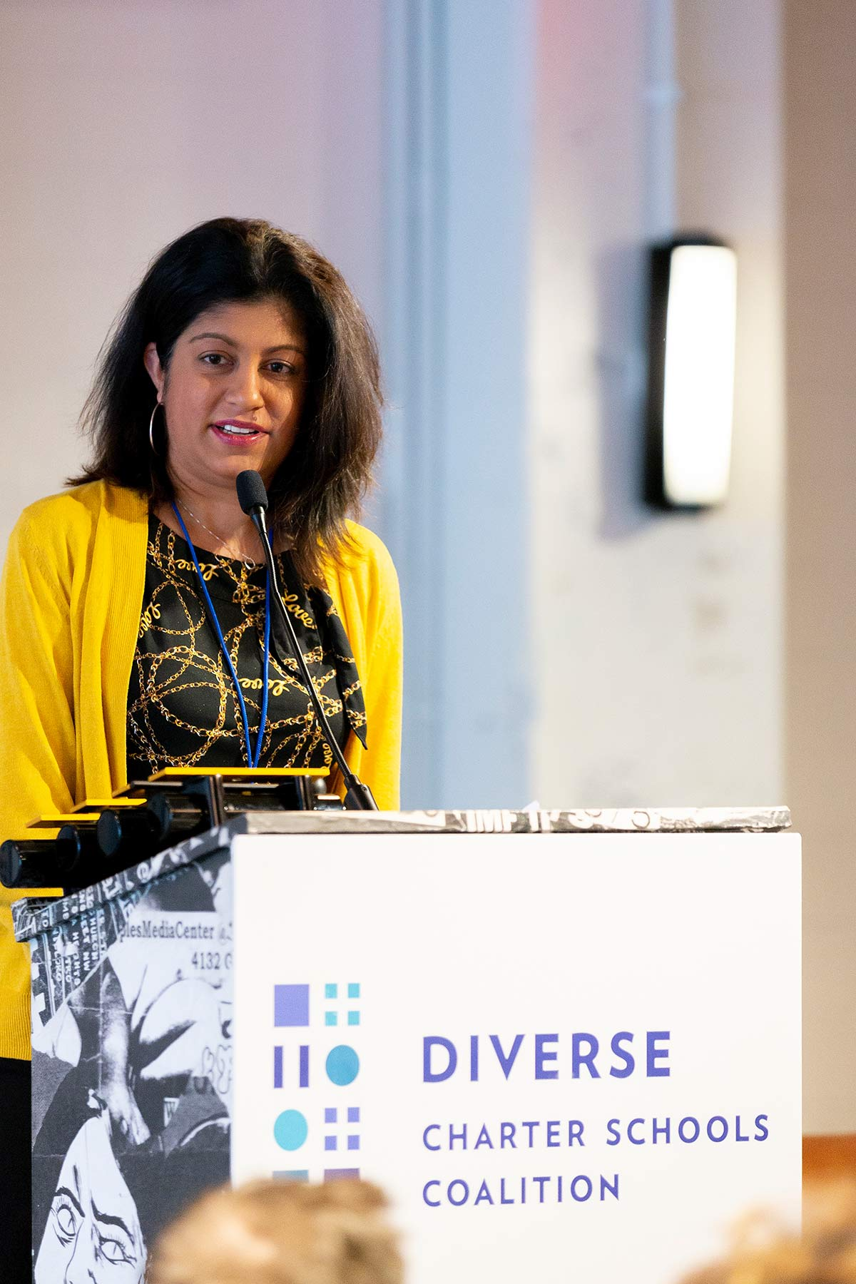 Monisha Karnani: #DSC2020 Convening Welcome